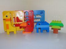 Lego Duplo Kreatívan rendezve 6784 (doboz nélkül)