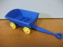 Lego Duplo húzós kocsi Micimackó