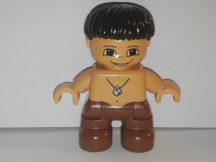 Lego Duplo ember - gyerek ősember