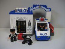 Lego Duplo - Rendőrállomás 5602
