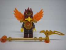 Lego Legends of Chima figura - Foltrax (loc076)