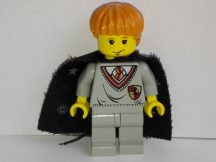 Lego Harry Potter figura - Ron Weasley (hp007)