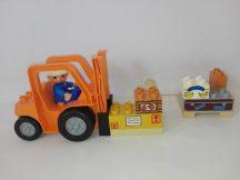 Lego Duplo Targonca 4685