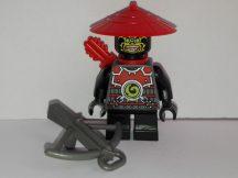 Lego Ninjago figura - Scout (njo072)