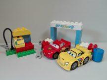 Lego Duplo Verdák - Versenynap 6133