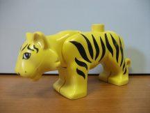 Lego Duplo tigris  (pici kopás)