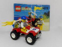 Lego System - Baja Buggy 6518