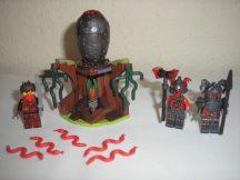 LEGO Ninjago - Vermillion támadása 70621