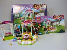 Lego Friends - Születésnapi zsúr 41110