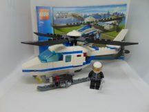 Lego City - Rendőrségi Helikopter 7741