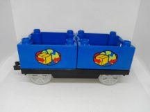 Lego Duplo Vonat Utánfutó