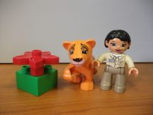 Lego Duplo - Állatgondozás 5632