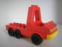 Lego Duplo jármű