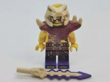 Lego Ninjago Figura - Zugu (njo125)