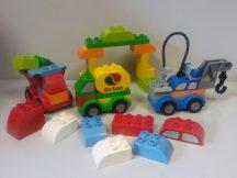 Lego Duplo Kreatív Autók 10552