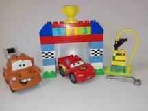 LEGO Duplo - Disney Pixar - Verdák Autóverseny 10600