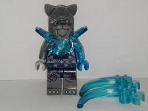 Lego Chima Figura - Stealthor harci eszközzel  (loc078)