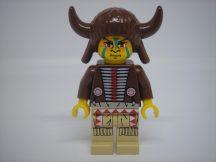 Lego Western figura - Indián (ww019)