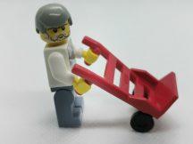 Lego Holiday Figura - Idős Ember (hol032)