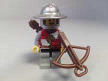 Lego Castle figura - Kingdoms Lion Knight 30062 (cas474)
