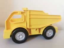 Lego Duplo Dömper (sárga)