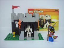 Lego System - Castle, Vár - Skeleton Surprise 6036