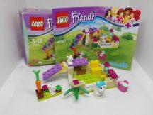 Lego Friends - Nyuszi és a kicsik 41087