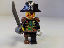 Lego Pirates figura - Kalóz (pi055)