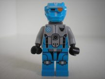 Lego Space figura - Dark Azur Robot 70700 (gs002)