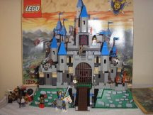 Lego Knights Kingdom - King Leo's Castle 6098 (2)