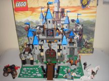 Lego Knights Kingdom - King Leo's Castle 6098