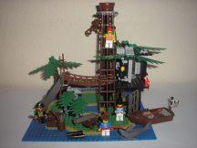 Lego System - Forbidden Island 6270