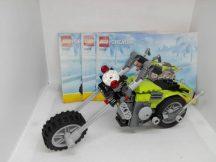 Lego Creator - Országúti Cirkáló 31018
