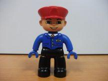 Lego Duplo ember - fiú kék kezű !