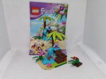 Lego Friends - A teknős kis világa 41041