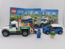 LEGO City - Autómentő (60081) (katalógussal)