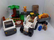 Lego Duplo - Állatgondozó 4971