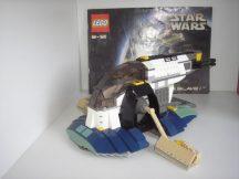 Lego Star Wars - Jango Fett's Slave I 7153 RITKASÁG