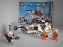 Lego Star Wars - Rebel Snowspeeder 4500 RITKASÁG