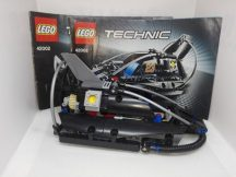 Lego technic - Légpárnás jármű 42002 (matrica hiány)