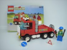 Lego System - Rescue Rig 6670