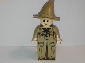 Lego Harry Potter figura - Professor Sprout (hp131)