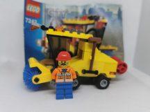 Lego City - Utcaseprő 7242