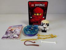 Lego Ninjago - Wyplash 2175