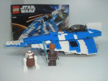 Lego Star Wars -Plo Koon's Starfighter 8093