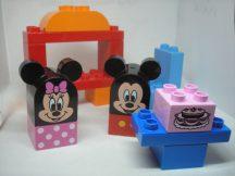 Lego Duplo - Mickey kávézója 10579