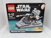 Lego Star Wars figura - Star Destroyer 75033 ÚJ