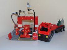 Lego Duplo Ferrari F1 verseny 4694