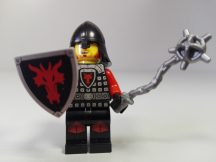 Lego Castle figura - Dragon Knights 70404 (cas529)