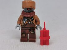Lego Minifigura - Wiley Fusebot (tlm014)
